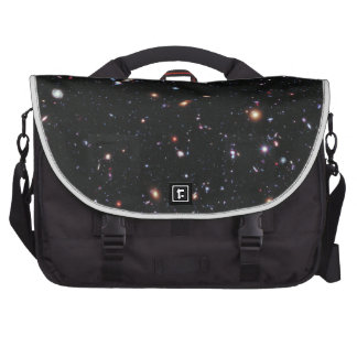 Hubble eXtreme Deep Field Commuter Bags