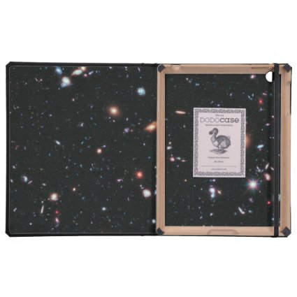 Hubble eXtreme Deep Field (XDF) Cases For iPad