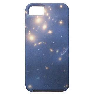 Hubble Finds Dark Matter Ring in Galaxy Cluster iPhone SE/5/5s Case
