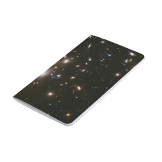Hubble Frontier Field Abell 2744 Journals
