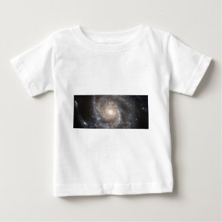 Hubble Galactic Image on Every Day Products Baby T-Shirt