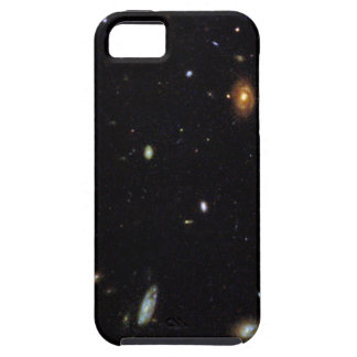 Hubble- Galaxies Across Space and Time iPhone SE/5/5s Case