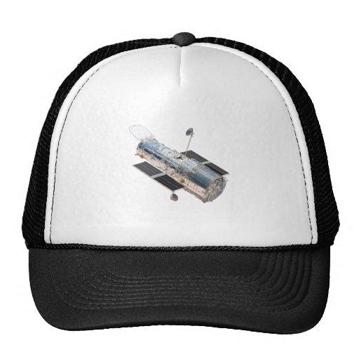 Hubble. Hats