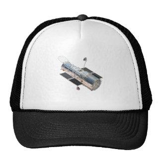 Hubble Hats