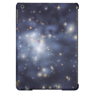 Hubble Helps Astronomers Map Dark Matter iPad Air Covers