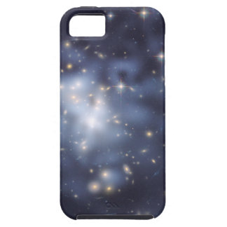 Hubble Helps Astronomers Map Dark Matter iPhone SE/5/5s Case