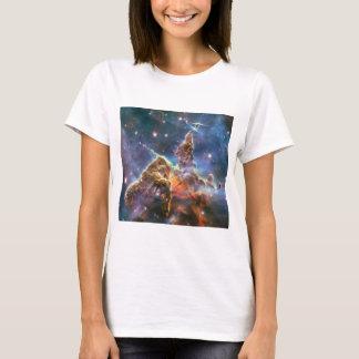 Hubble Image Deep Space Nebula T-Shirt
