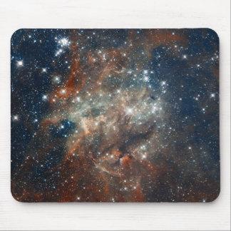 Hubble Image Mouse Pad
