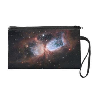 Hubble: Imagen compuesta de Subaru de la Estrella-