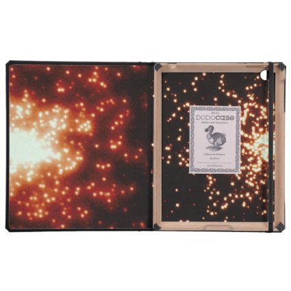 Hubble Images of Star Cluster iPad Covers
