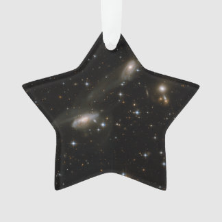 Hubble Interacting Galaxy ESO 69-6
