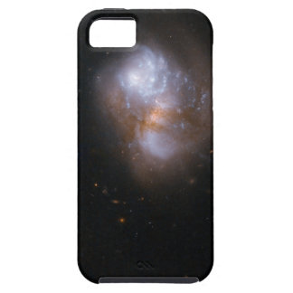 Hubble Interacting Galaxy IC 1623 iPhone SE/5/5s Case