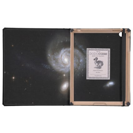 Hubble Interacting Galaxy NGC 7674 Cover For iPad