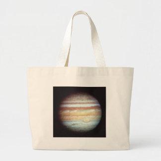 Hubble Júpiter Bolsas