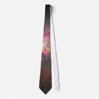 Hubble / Orion Nebula Tie