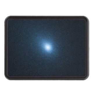 Hubble Probes Comet 103P:Hartley 2 in Preparation Tow Hitch Covers