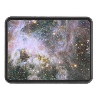 Hubble Probes Interior of Tarantula Nebula Hitch Covers