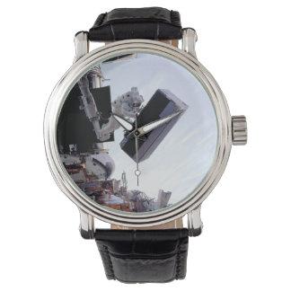 Hubble Repair Wrist Watch
