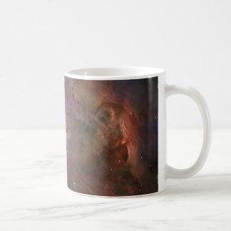 Hubble s Sharpest View of the Orion Nebula Coffee Mug