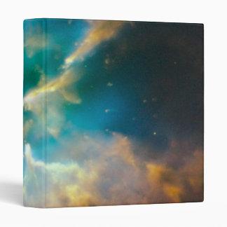 Hubble Snaps a Splendid Planetary Nebula 3 Ring Binder