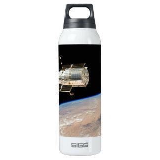 Hubble sobre la tierra