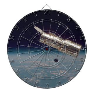Hubble sobre la tierra 3