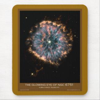 Hubble Space Telescope Amazing Photographs Mouse Pad
