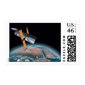 Hubble Space Telescope Astronomical Postage