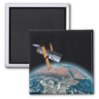 Hubble Space Telescope Astronomy  Magnet