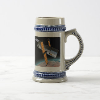 Hubble Space Telescope Astronomy Science Stein