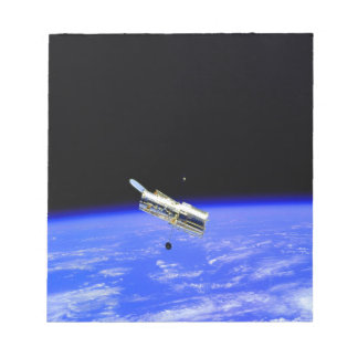 hubble space telescope atmosphere science notepads