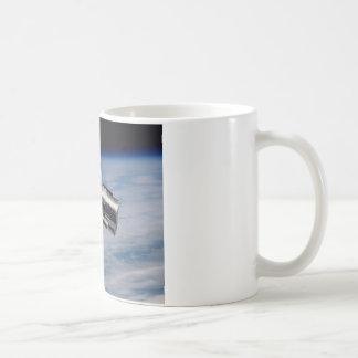 Hubble Space Telescope Coffee Mug