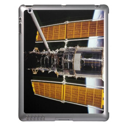 Hubble Space Telescope Cover For iPad