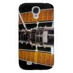 Hubble Space Telescope Galaxy S4 Cover