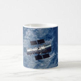 Hubble Space Telescope HST Coffee Mug