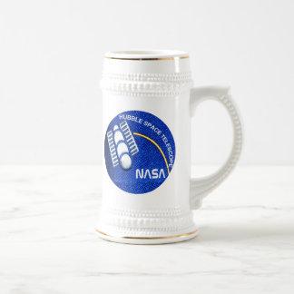Hubble Space Telescope(HST) Mug