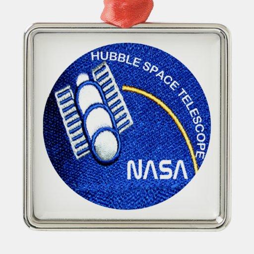Hubble Space Telescope(HST) Christmas Tree Ornament