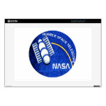 "Hubble Space Telescope (HST) Skin For 15"" Laptop"