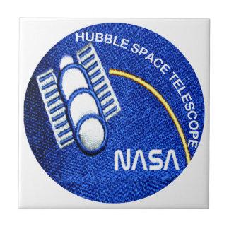 Hubble Space Telescope(HST) Tile