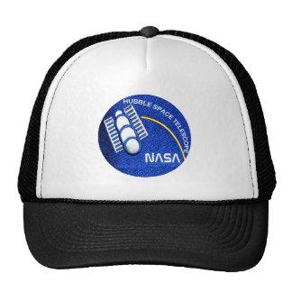 Hubble Space Telescope(HST) Trucker Hat