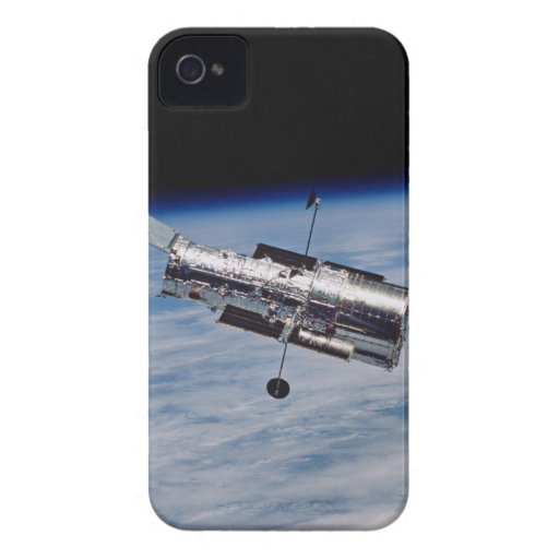 Hubble Space Telescope iPhone 4 Cover