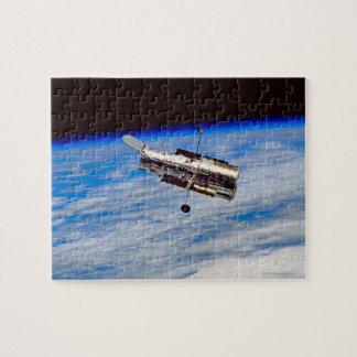 Hubble Space Telescope Jigsaw Puzzle