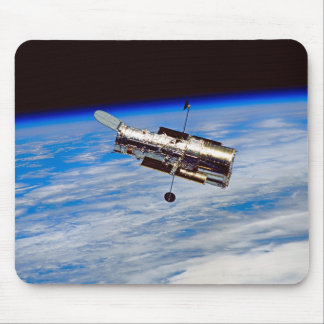 Hubble Space Telescope Mouse Pad
