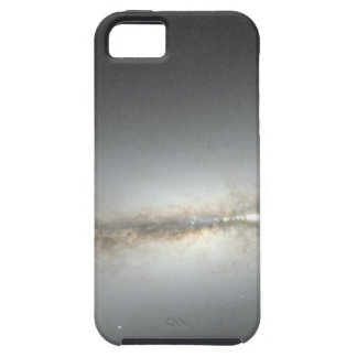 Hubble Space Telescope of NGC 4710 iPhone SE/5/5s Case