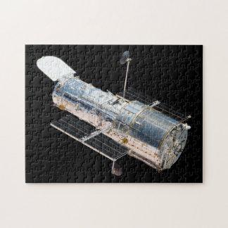 Hubble Space Telescope Puzzle