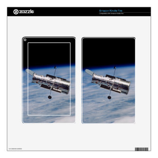 Hubble Space Telescope Decal For Kindle Fire