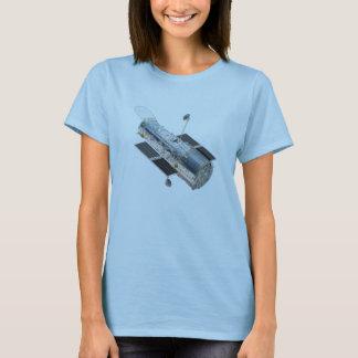 Hubble space telescope. T-Shirt