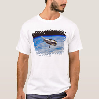 Hubble Space Telescope T-Shirt