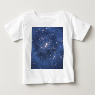 Hubble Star Field Image 1 Baby T-Shirt