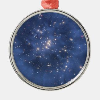Hubble Star Field Image 1 Metal Ornament